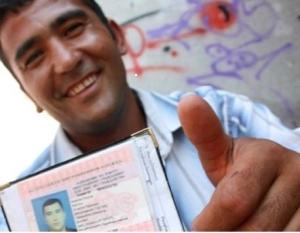 замена водительских прав для иностранных граждан