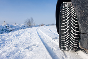 Как ездить на АКПП зимой