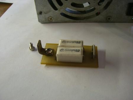 Зарядное устройства для автомобильного аккумулятора