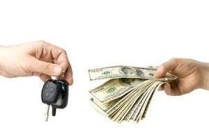 Оформление договора на оказание услуг по ремонту автомобиля