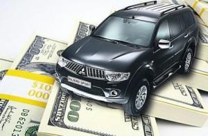 оформления договора на продажу машины
