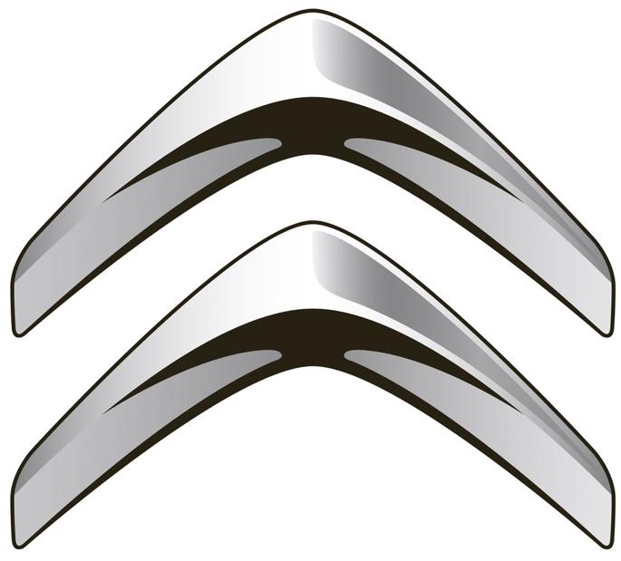 ситроен эмблема