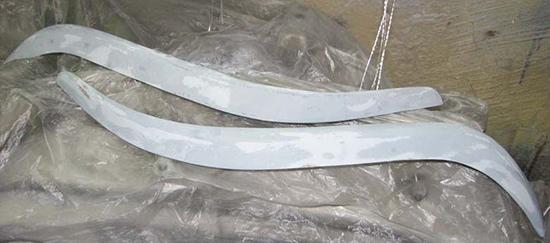 реснички из стекловолокна своими руками