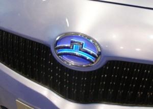 Список марок китайских автомобилей