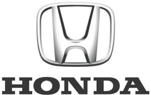 honda - эмблемы японских авто