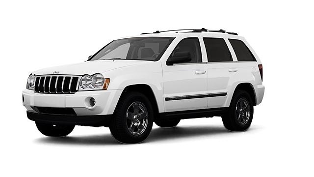 Список марок американских авто jeep grand cherokee