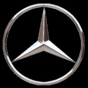 Mercedes Benz марки авто из Германии
