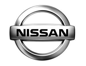 Nissan - эмблемы японских автомобилей