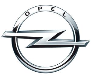 Opel - все значки немецких авто