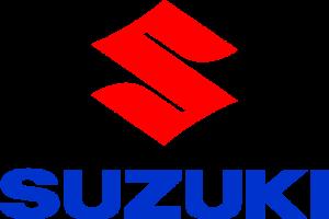 Suzuki - марки и эмблемы японских автомобилей