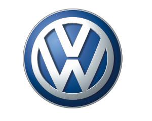 Volkswagen - эмблемы немецких машин