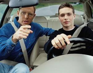 Механические средства защиты от угона автомобиля