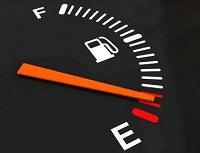как рассчитать средний расход топлива