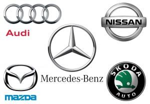 Значки марок автомобилей - список популярных марок + фото и видео ead4aa9c9a271