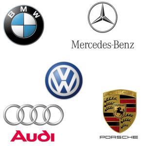 Список немецких марок автомобилей - эмблемы b693e63b70bb9